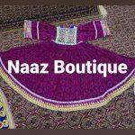 Women vintage balochi d_1592458744